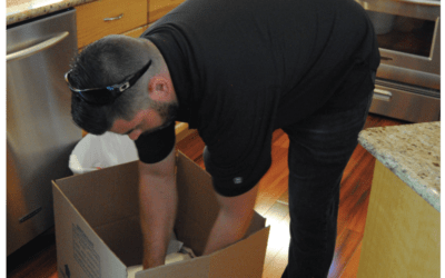 Moving Day Etiquette