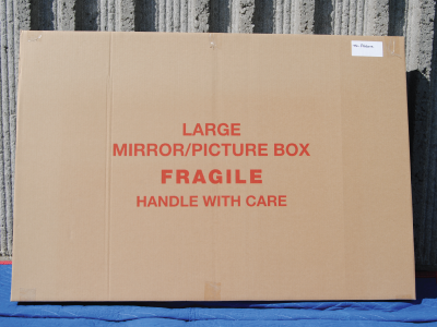 Large Picture Box